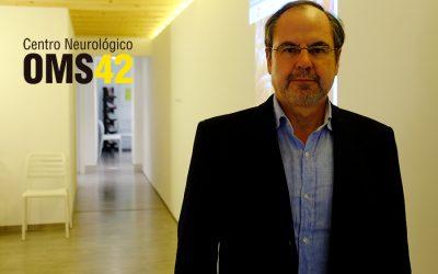 ENTREVISTA AL DR. ANTONIO GARCÍA TRUJILLO, NEURÓLOGO DEL CENTRO OMS-42 Y MENTE (PARTE I)